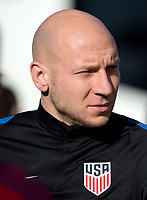 Concacaf Gold Cup Usa 2017 / <br /> Us Soccer National Team - Preview Set - <br /> Brad Guzan