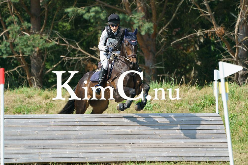 Blå Kongo 2015 svbr H Ebba Adnervik Foto: KimC.nu by Kim C Lundin