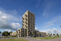Terwijde, Leidsche Rijn, Utrecht, Netherlands