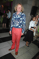 GRAYSON PERRY at a private view of 'The Story of The Supremes' from the Mary Wilson collection at the V&A museum, Cromwell Road, London on 12th May 2008.<br /><br />NON EXCLUSIVE - WORLD RIGHTS