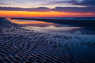 """Folly Beach, otherwise known as """"The Edge Of America""""/"""
