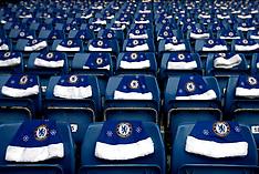 Chelsea v Southampton - 16 Dec 2017