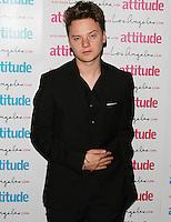 Conor Maynard, Attitude Magazine's Hot 100 Summer Party, The Rumpus Room at the Mondrian Hotel, London UK, 20 July 2015, Photo by Brett D. Cove
