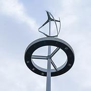 2021-09-20 Stratford, London, UK. Queen Elizabeth Olympic Park, East Bank.