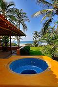 Las Alamandas Resort, Costalegre, Jalisco, Mexico