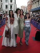 Coronation St. BAFTA Television Awards, sponsored by the Radio Times, Grosvenor House. London. 13 May 2001. © Copyright Photograph by Dafydd Jones 66 Stockwell Park Rd. London SW9 0DA Tel 020 7733 0108 www.dafjones.com