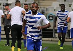 Ajax Cape Town v Maritzburg United