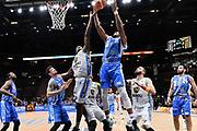 DESCRIZIONE : Beko Final Eight Coppa Italia 2016 Serie A Final8 Quarti di Finale Vanoli Cremona - Dinamo Banco di Sardegna Sassari<br /> GIOCATORE : Kenneth Kadji<br /> CATEGORIA : Rimbalzo<br /> SQUADRA : Dinamo Banco di Sardegna Sassari<br /> EVENTO : Beko Final Eight Coppa Italia 2016<br /> GARA : Quarti di Finale Vanoli Cremona - Dinamo Banco di Sardegna Sassari<br /> DATA : 19/02/2016<br /> SPORT : Pallacanestro <br /> AUTORE : Agenzia Ciamillo-Castoria/L.Canu
