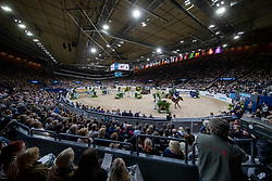 Overview<br /> LONGINES FEI World Cup™ Finals Gothenburg 2019<br /> © Hippo Foto - Dirk Caremans<br /> 07/04/2019