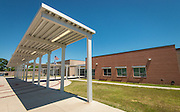 Smith Elementary School, April 4, 2016.