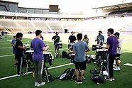 2021 Husky Drumline Preseason Camp