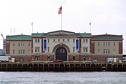 Boston Fish Market Corporation