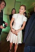 YASMIN LEBON, Isabella Blow: Fashion Galore! private view, Somerset House. London. 19 November 2013