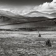 Cairn Line, Myvatn region