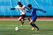 2018 Class AA boys' soccer state semifinal (Clarence vs. Port Washington)