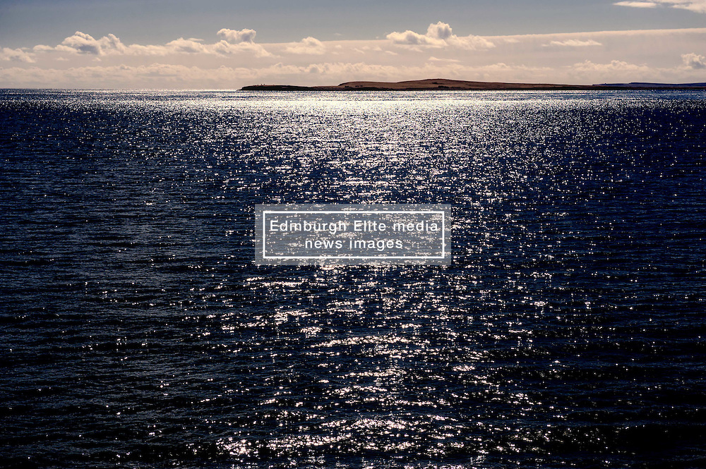 The coastline of Swona, Orkney Islands, Scotland<br /> <br /> (c) Andrew Wilson | Edinburgh Elite media