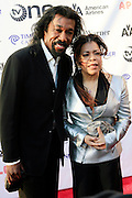Ashford and Simpson at The Apollo Theater 4th Annual Hall of Fame Induction Ceremony & Gala held at The Apollo Theater on June 2, 2008
