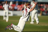 Leicestershire County Cricket Club v Northamptonshire County Cricket Club 260415