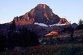Montana, Glacier NP