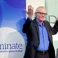 Luminate Lecture 2012