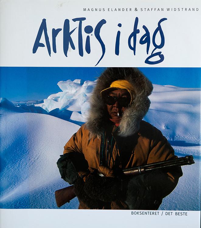 Arktis idag, Norwegian, Boksenteret 1997