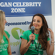 LONDON: The first Veganfest Trade at Olympia London on the 20th October 2017 Returning for its fifth year, hundreds of stalls offering a wide range of vegan and cruelty-free goods, as well as a health and athletes summit, among others with live music and talks.