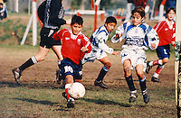 SERGIO AGUERO  Kun - INDEPENDIENTE football player - <br /> Here pictures from, when AGUERO was in first years.