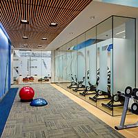 Cox Tower Gym 11 - Atlanta, GA