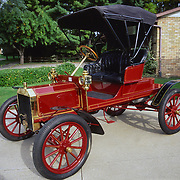 1906 Ford N Runabout