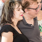 NLD/Amsterdam/20160915 - Presentatie Manuale's Hot Sauces van Manuela Kemp, Henk Temming en partner