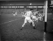 8/3/1953<br /> 3/8/1953<br /> 8 March 1953<br /> National Hurling League: Cork v Dublin at Croke Park.
