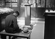 British Museum Type, London, 1933