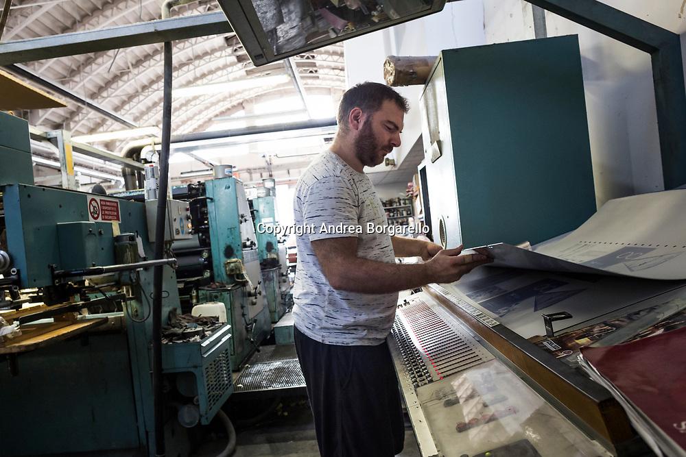 Torino, Mirafiori, lavoro, produzione, imprese locali