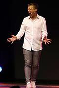 Auftritt von Oliver Pocher mit seinem Programm «#SocialMediaBitch». DAS ZELT, Luzern 07.11.2019.