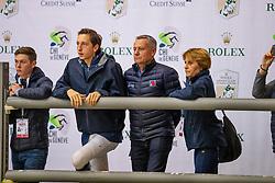 Guerdat Steve, SUI, Bianca<br /> CHI Genève 2018<br /> © Hippo Foto - Dirk Caremans<br /> 09/12/2018