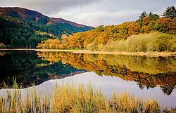 Loch Chon, Loch Lomond & The Trossachs National Park, Scotland<br /> <br /> (c) Andrew Wilson | Edinburgh Elite media