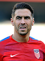 Concacaf Gold Cup Usa 2017 / <br /> Us Soccer National Team - Preview Set - <br /> Geoff Cameron