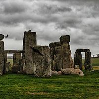 Stonehenge, England, United Kingdom
