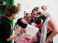 04/10/21 HS Swim Regionals @ Salem University