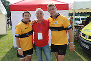 The Legends Rugby Festival, 12th July 2014