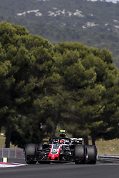 June 22, 2018 - Le Castellet, France - Motorsports: FIA Formula One World Championship 2018, Grand Prix of France, ..#20 Kevin Magnussen (DEN, Haas F1 Team) (Credit Image: © Hoch Zwei via ZUMA Wire)