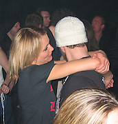 **EXCLUSIVE**.Cameron Diaz & Justine Timberlake dancing, hugging and kissing all night at The Avalon.Hollywood, CA, USA.Friday, February 20, 2004.Photo By Celebrityvibe.com/Photovibe.com, New York, USA, Phone 212-410-5354, email:sales@celebrityvibe.com...