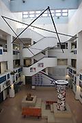 Israel's Police headquarters