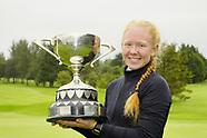 GI Ulster Womans Championship 2021
