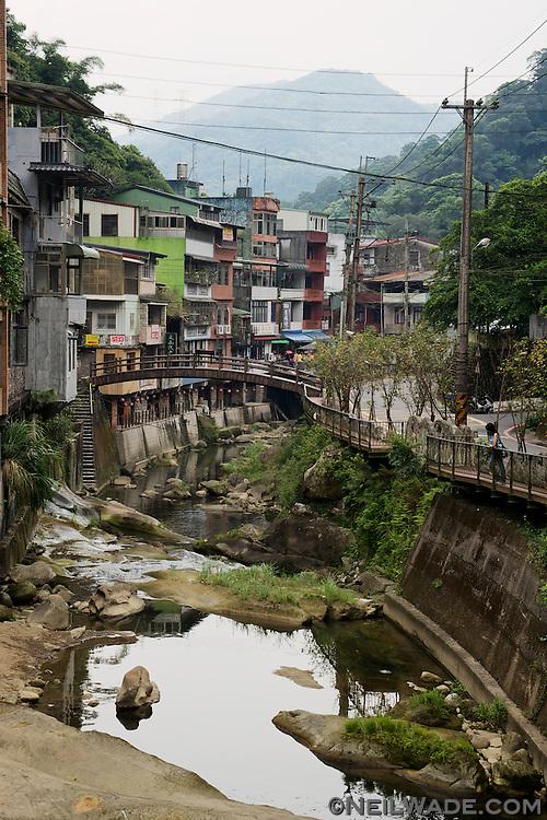 Shiding, Taiwan.