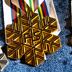 20110207: GER, FIS Alpin Ski World Championship 2011, Garmisch Partenkirchen, Opening ceremony