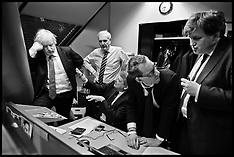 April 2012 Boris Johnson's Mayor Campaign