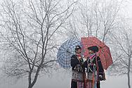 Vietnam Images-People-Sapa hoàng thế nhiệm