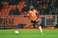 FOOTBALL : Lorient vs Montpellier - Ligue 1 - 29/10/2016<br /> Ciani Michael (FC Lorient)<br /> Norway only