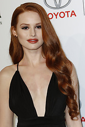 BURBANK, CA - OCTOBER 22: Actress Madelaine Petsch attends the 26th annual EMA Awards presented by Toyota and Lexus and hosted by the Environmental Media Association at Warner Bros. Studios on October 22, 2016 in Burbank, California. Byline, credit, TV usage, web usage or linkback must read SILVEXPHOTO.COM. Failure to byline correctly will incur double the agreed fee. Tel: +1 714 504 6870.